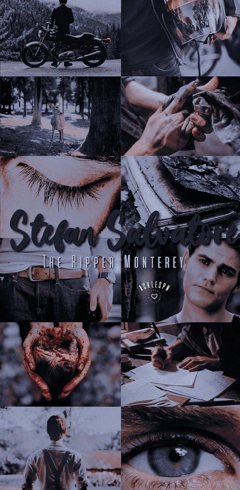 Damon Wallpaper Aesthetic Aesthetic Stefan Salvatore Vampire Diaries Wallpaper Damon Salvatore Vampire Diaries Paul Wesley Vampire Diaries aesthetic stefan salvatore