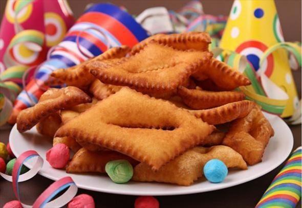 recette de beignets de carnaval pour mardi gras   recettes de