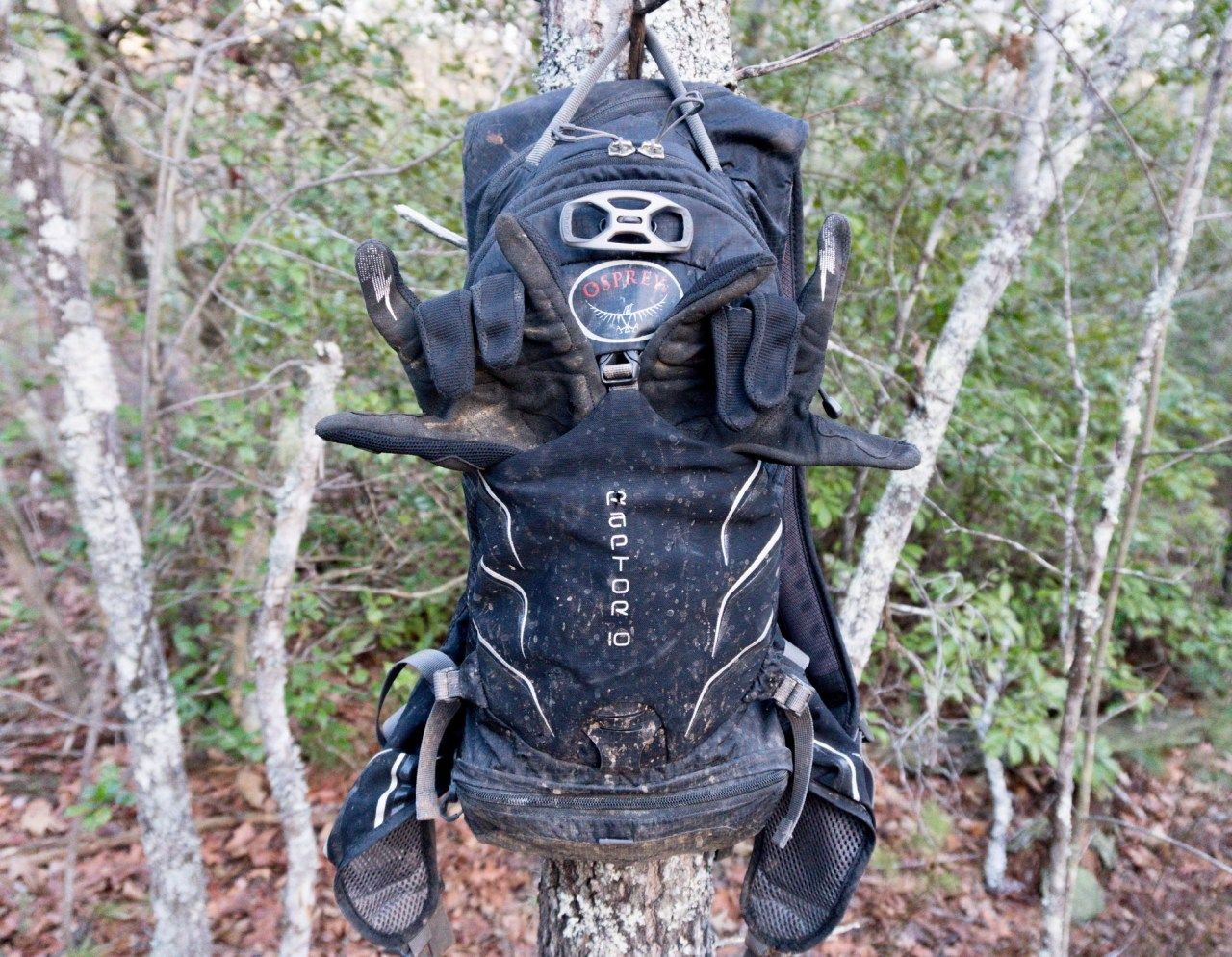 Osprey Raptor 10 Hydration Pack Review With Images Mtb Gear