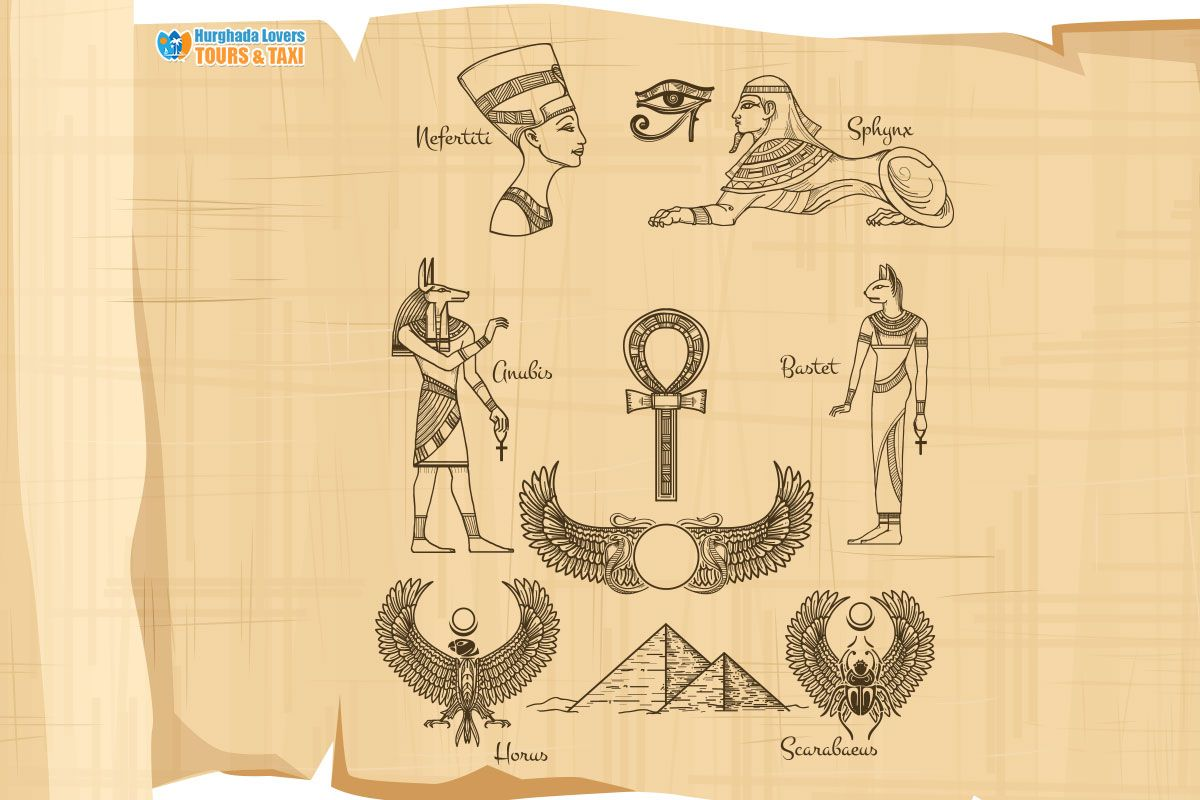 الرسم في مصر القديمة حقائق تطور فن الرسم على الجدران والمقابر الفرعونية اكتشف اسرار الفنون التشكيلية عبر تاريخ الحضارة الفر Egypt Travel Ancient Egypt Egypt