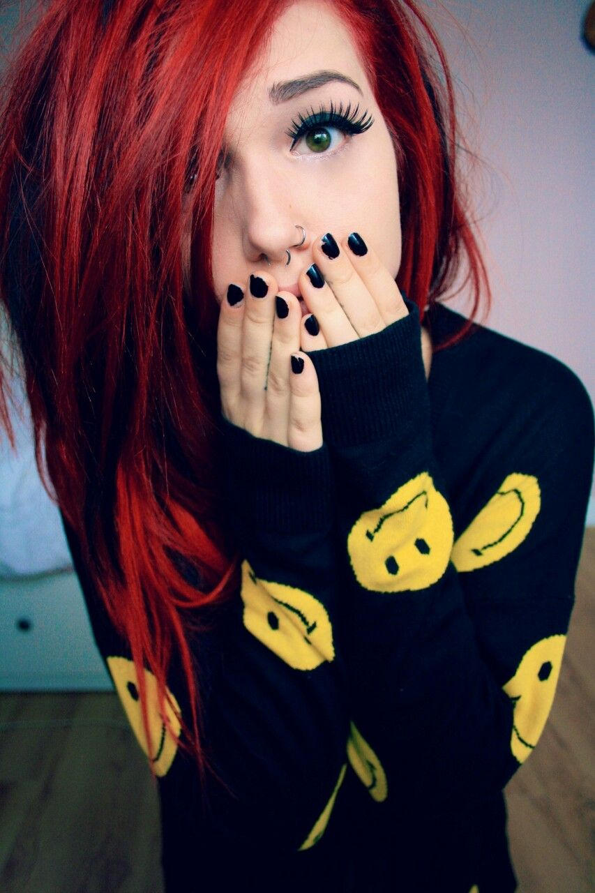Love this style i donut think could pull it off though