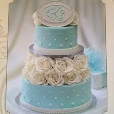 2 tier wedding cakes - Google Search