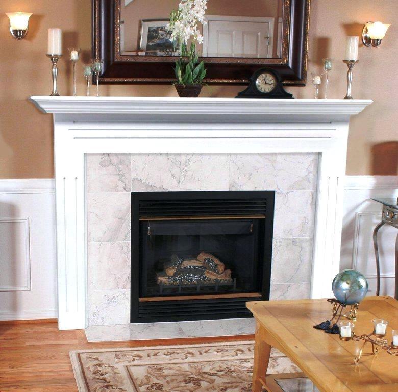 Fireplace Design Ideas With Tile Surround Fireplace Tile Ideas
