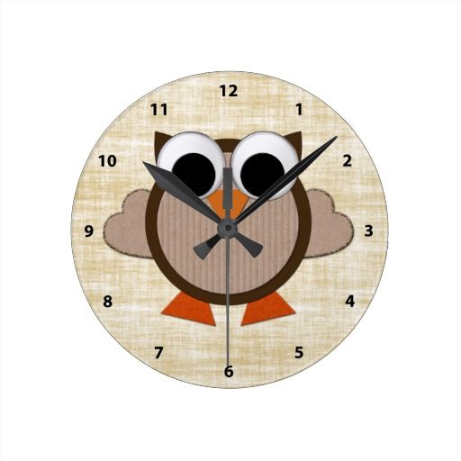 >>>Low Price          Cute Brown Retro Owl Clock           Cute Brown Retro Owl Clock in each seller & make purchase online for cheap. Choose the best price and best promotion as you thing Secure Checkout you can trust Buy bestShopping          Cute Brown Retro Owl Clock please follow the l...Cleck Hot Deals >>> http://www.zazzle.com/cute_brown_retro_owl_clock-256171040423493786?rf=238627982471231924&zbar=1&tc=terrest