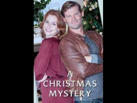 A Christmas Mystery.Hallmark Drama Movies Full Length A Christmas Mystery 2014