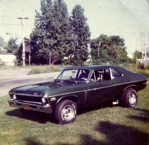 70 S Street Machines Chevy Muscle Cars Vintage Muscle Cars 70s