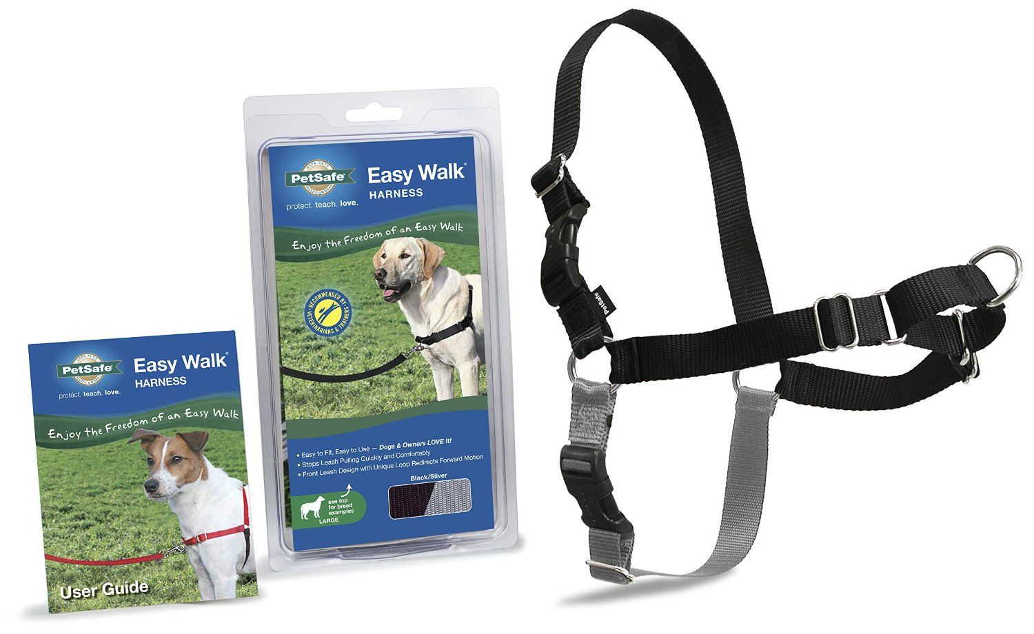 PetSafe(R) Easy Walk Harness *** Additional details at the