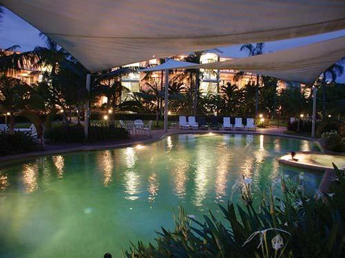 Resort Directory Australis Cairns Beach