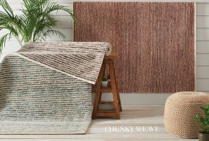 Chunky Weave Rug From The Next Uk Online