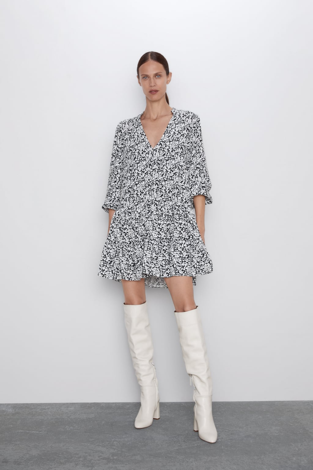 women's dresses | new collection online | zara united states
