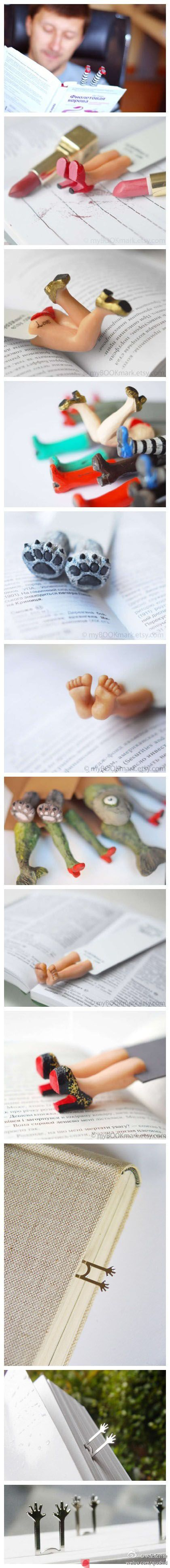 design a original bookmark that reflects the story genre ...