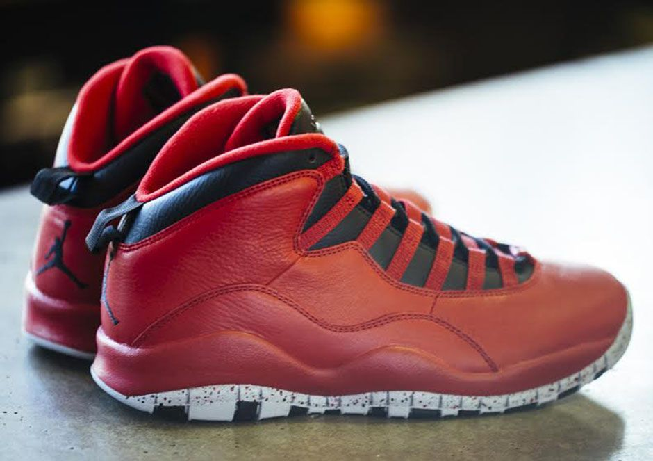 jordan valentine shoes