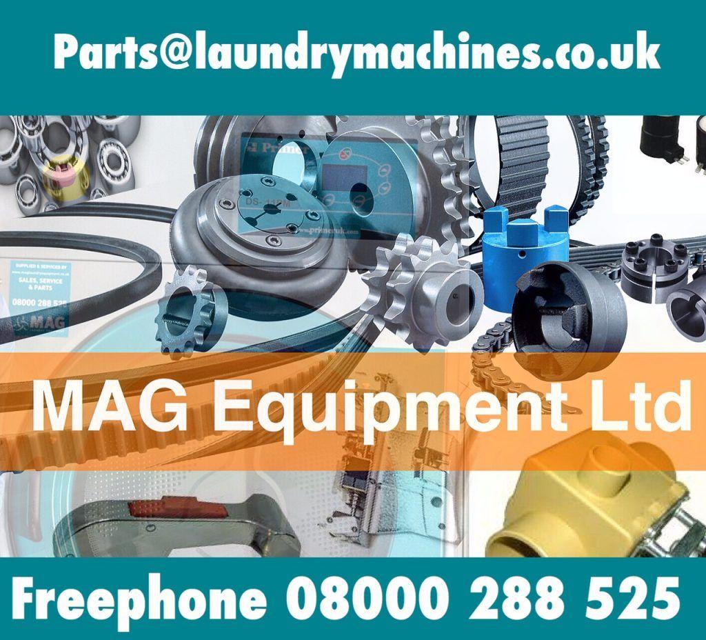 Spare Parts Mag Laundry Equipment Primer Washing Machine