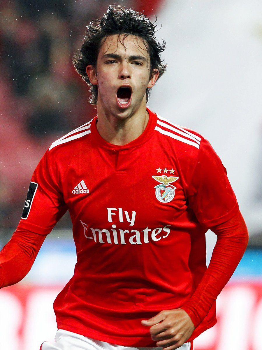 João Félix, Benfica Benfica wallpaper, Jogadores de
