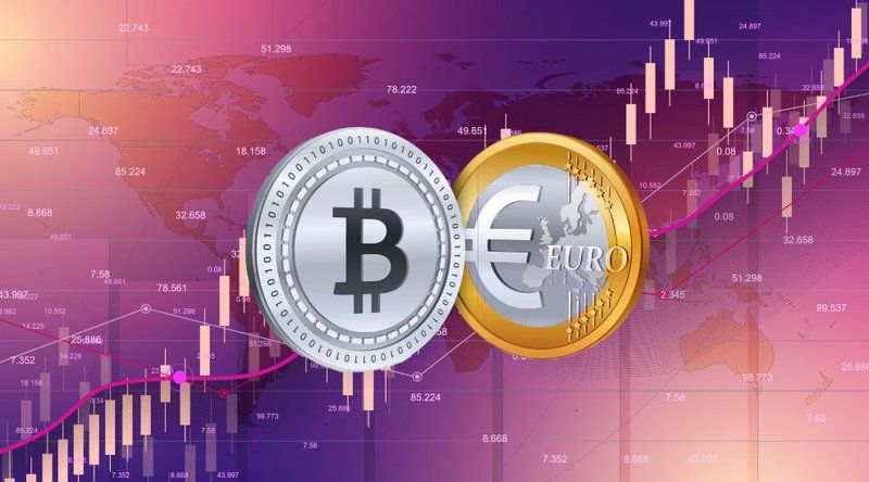 Investuodami euro bitcoin