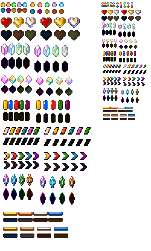 Pin On Sprite Might Rpg Maker Assets