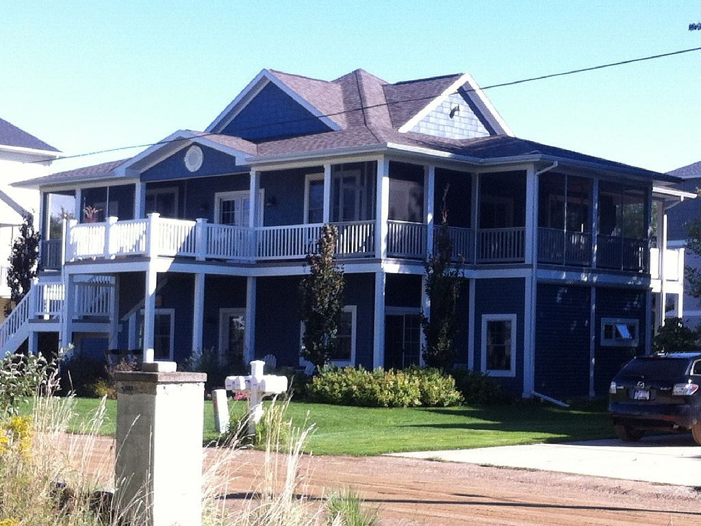 House vacation rental in Miami Park (South Haven, MI, USA