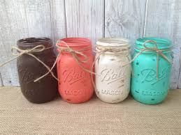 Image result for cream teal and coral wedding