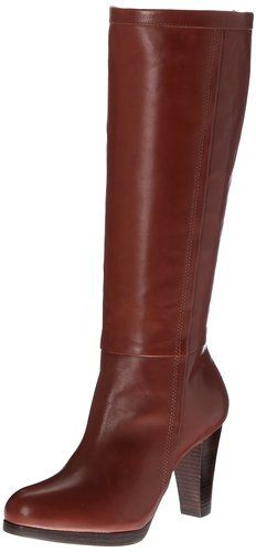 8d8ba525 Kookaï 70723 - Botas de cuero mujer: #Botas #zapatos #Moda #Mujer ...