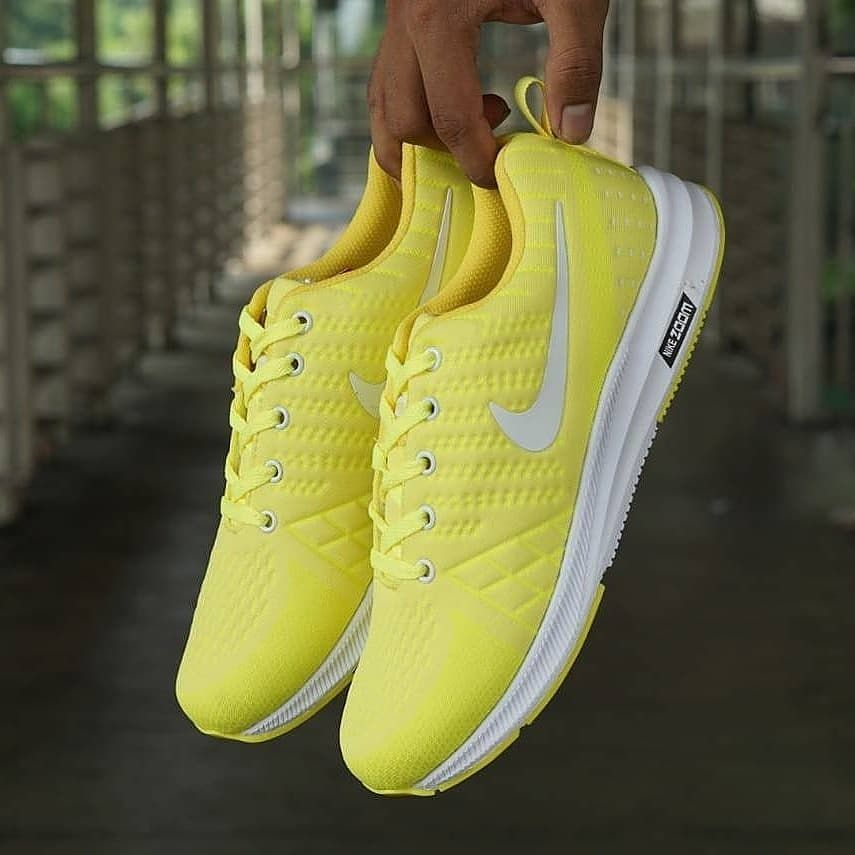 Sepatu Nike Zoom Buat Cewek Size 36 41 Barang Ready Stock