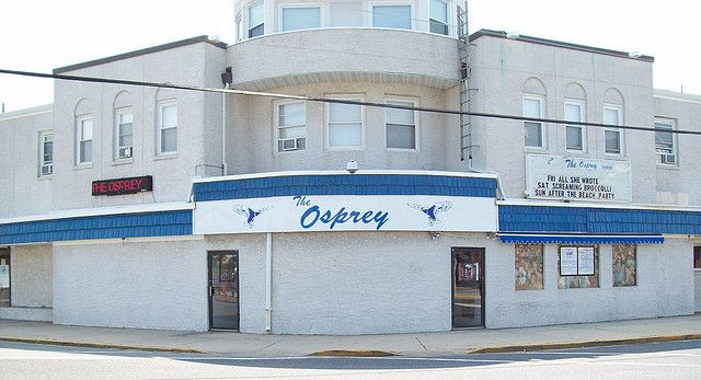 The Osprey Bar Manasquan Nj Always There In 70 S To See Other Side