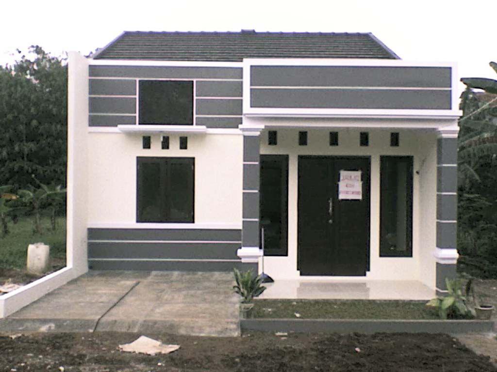 Desain Rumah Minimalis Budget 50 Juta Jogjarta