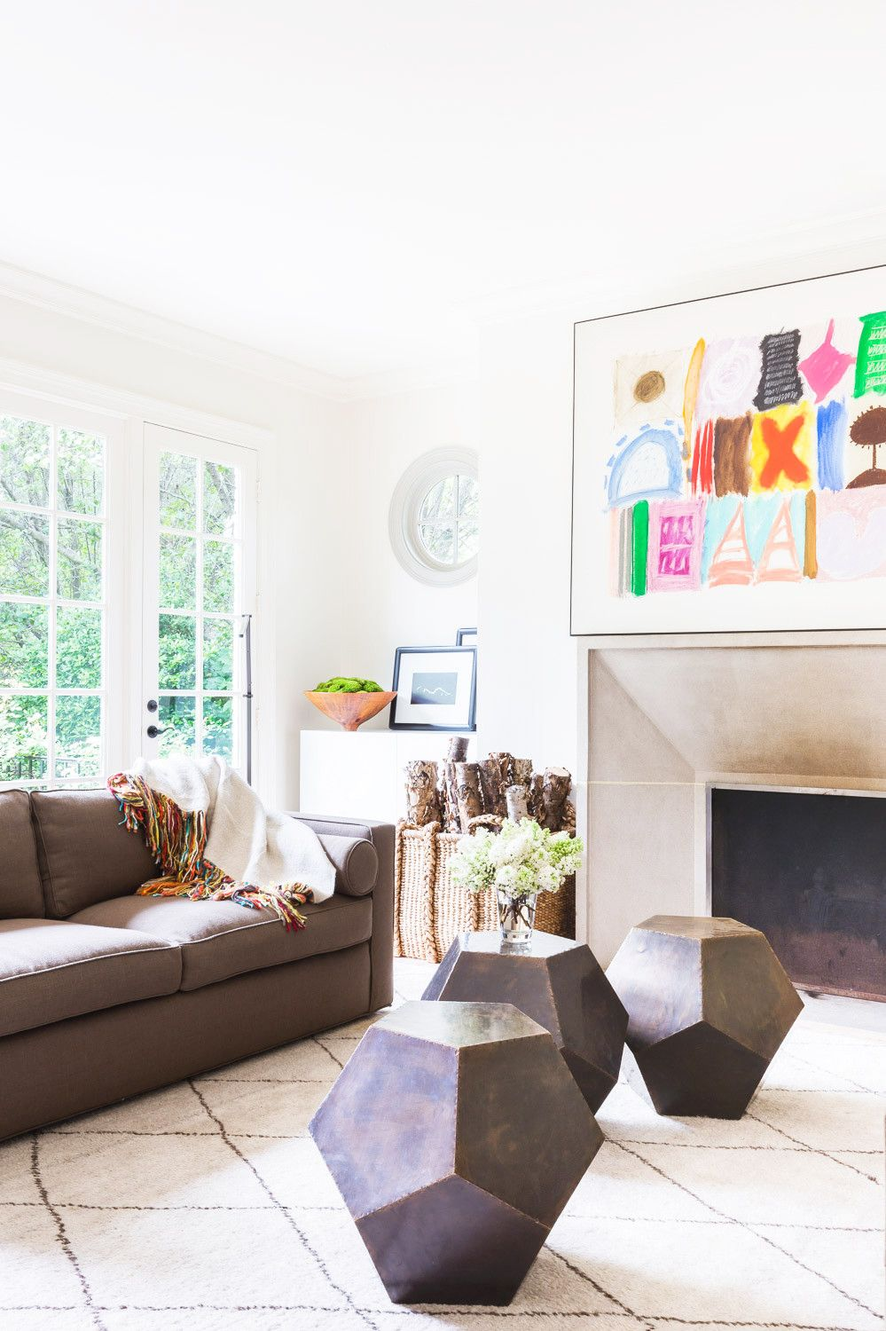 7 Simple Tips to Make Your Living Room Look Luxe | Living rooms ...