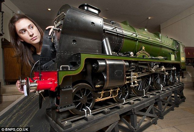 Image result for steam train for sale full scale | Model