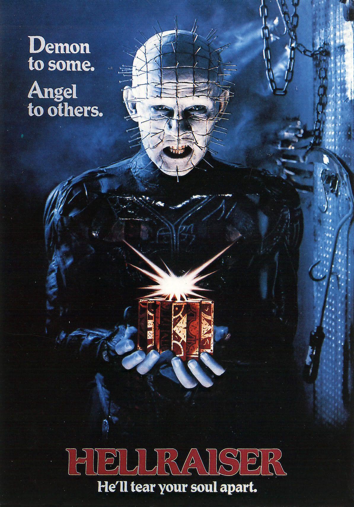 Best horror rating: movie list 100