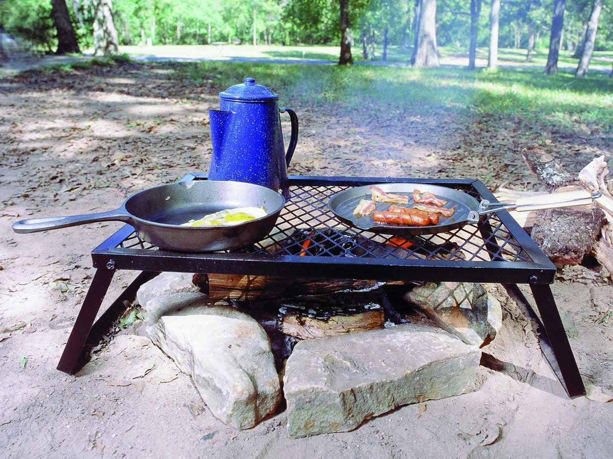 Photo of The Best Camping Gear for Cooking in the Great Outdoors