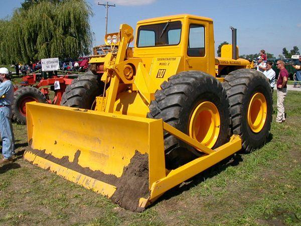 Historical Construction Equipment Association Tractors Heavy Equipment Heavy Construction Equipment Construction Equipment
