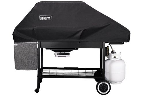 Weber Gas Grill Cover 7139 For Spirit Ii 300 Series Spirit 300 200 Series New Weber Gas Grill Covers Grill Cover Weber Grill Cover