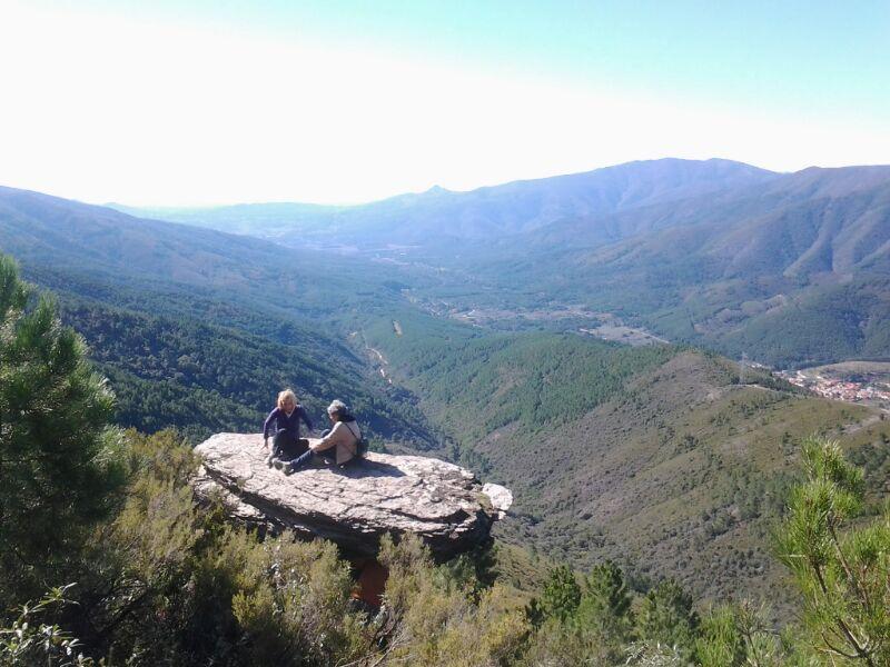 Rutas Y Senderismo Sierra De Gata Cáceres Lugares De España Rutas Viajes