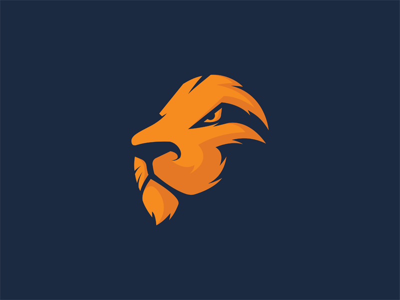 26 Brilliant Animal Logo Designs | HeyDesign | Logos / Logo Design ...