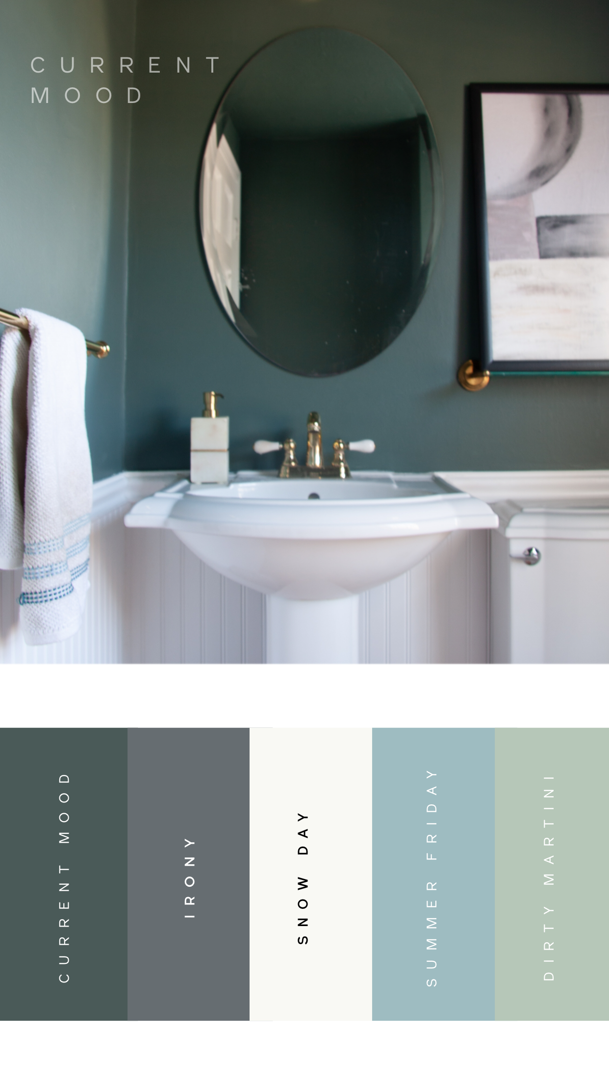 10 Best Wall Color For Bathroom Some Of The Most Unique And Exciting For Your Property In 2020 Small Bathroom Paint Best Bathroom Colors Small Bathroom Paint Colors