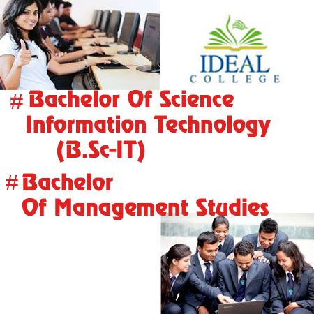 Bechlor Of Science Information Technology B Sc It Bechlor Of Management Studies Science Bachelor Of Science Technology