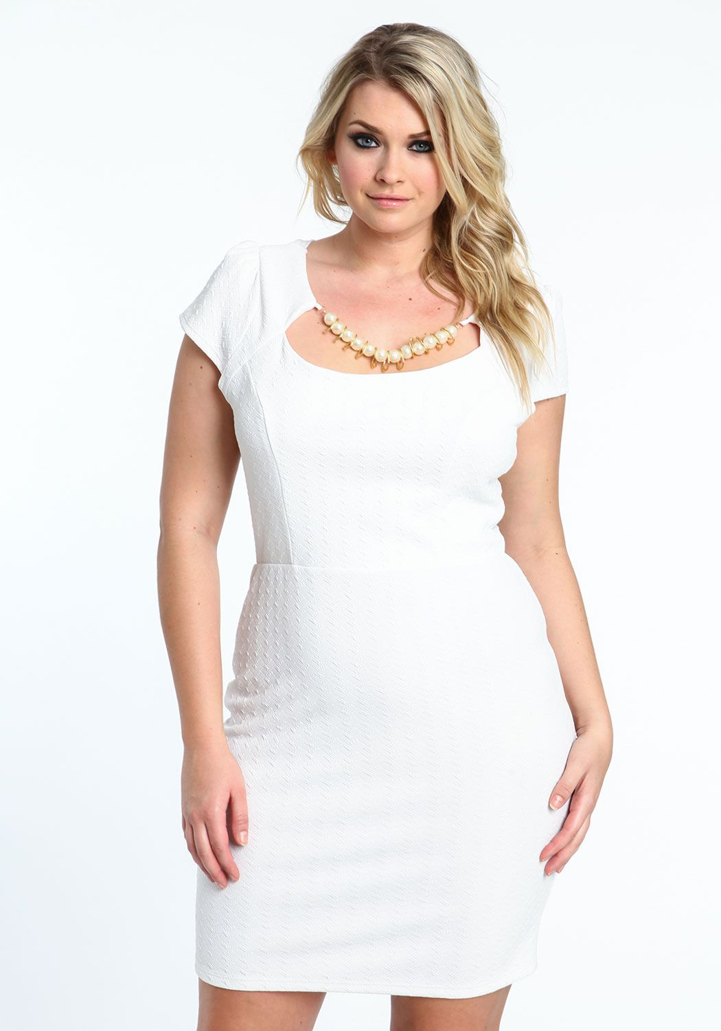 White dresses at love culture plus