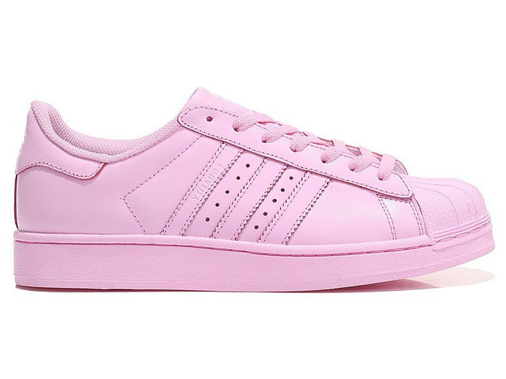 Adidas Originals Superstar Rose Femme