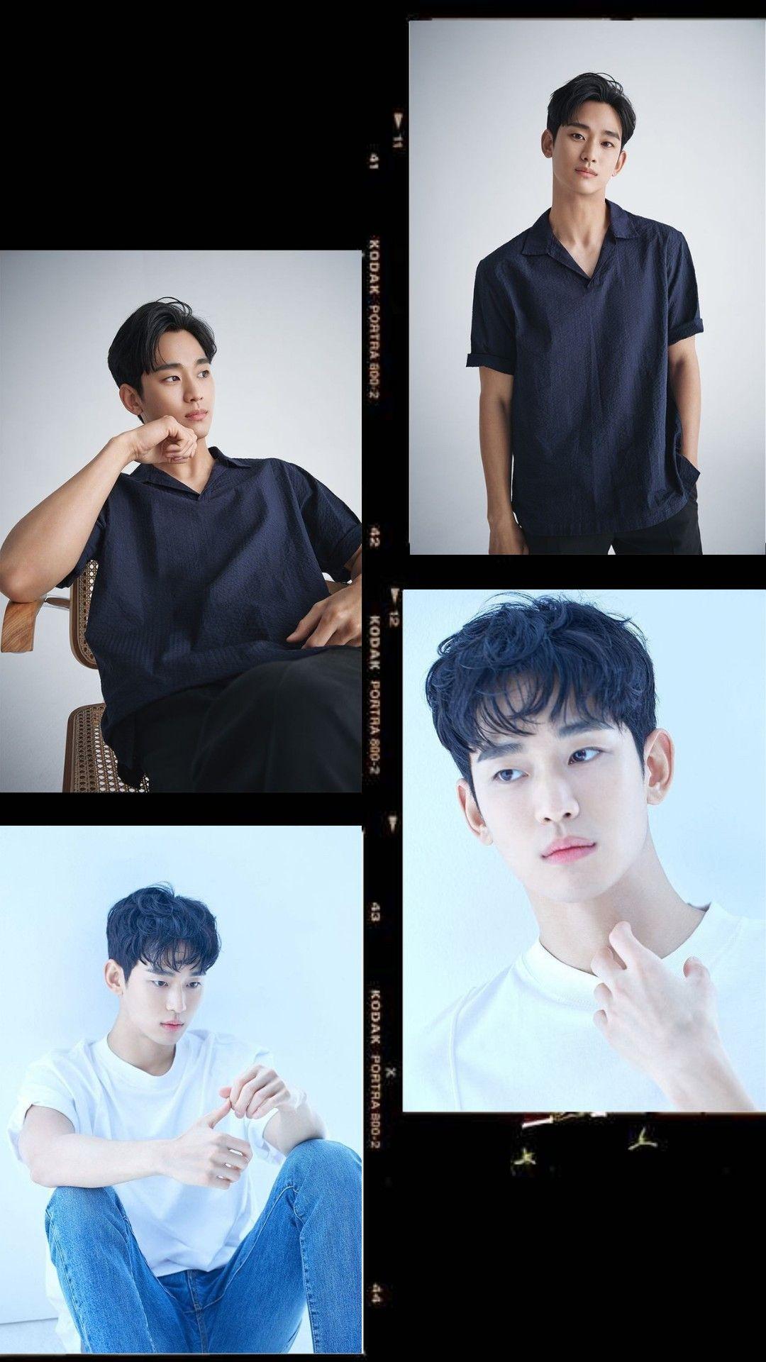 Jodoh Orang Aktor Korea Gambar Aktor