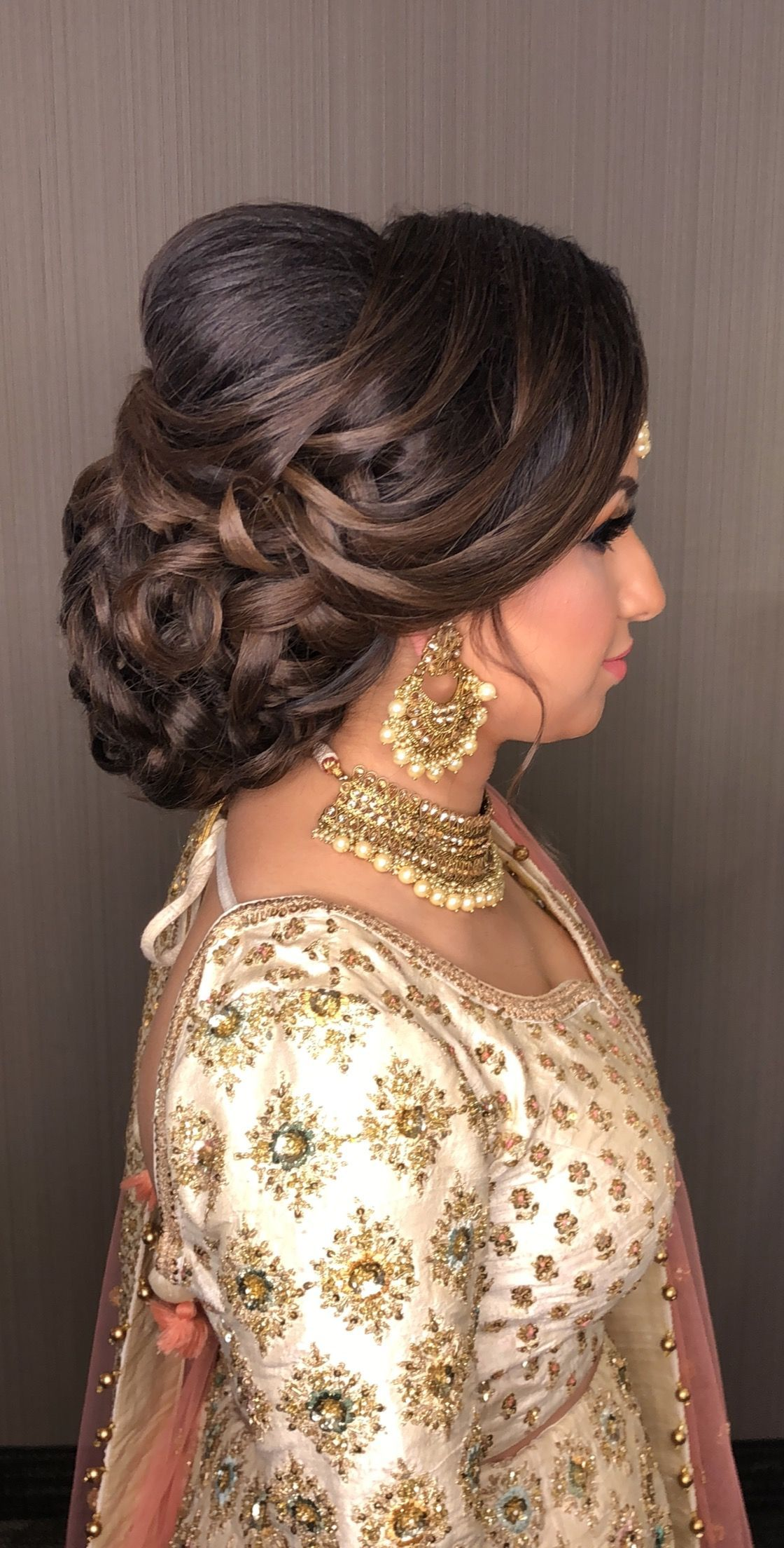Illustrious Indianweddinghairstylesaishwaryarai Hairdo Wedding Indian Wedding Hairstyles South Indian Wedding Hairstyles