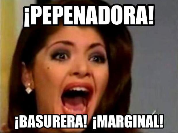 Imagen De Http Www Telemundo Com Sites Nbcutelemundo Files Memesorayapepenadora Jpg Memes De Buenos Dias Memes De Soraya Maldita Lisiada