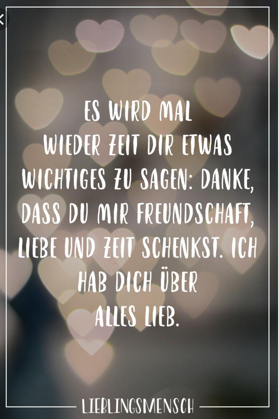 Pin Von Pegi G Auf Liebe Spruch Spruche Uber Freundschaft Freundschaft Zitate Spruche Zitate