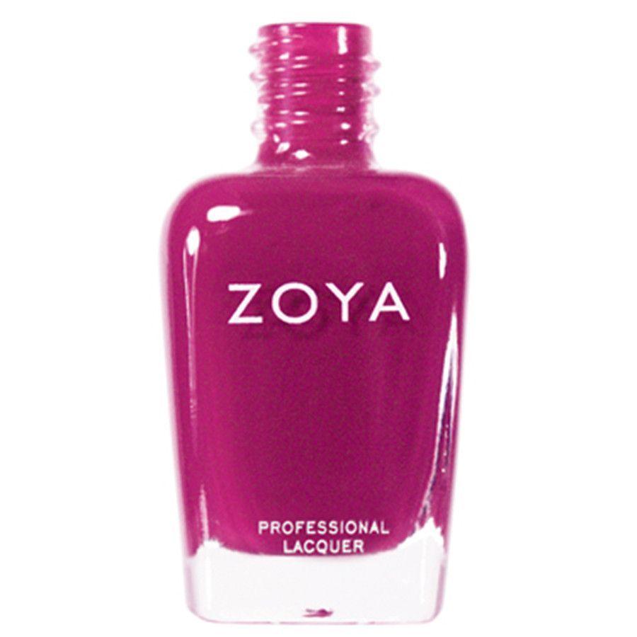 Zoya Nail Polish Discontinued - Bianca (0.5 oz)