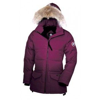canada goose winter jacket 2013
