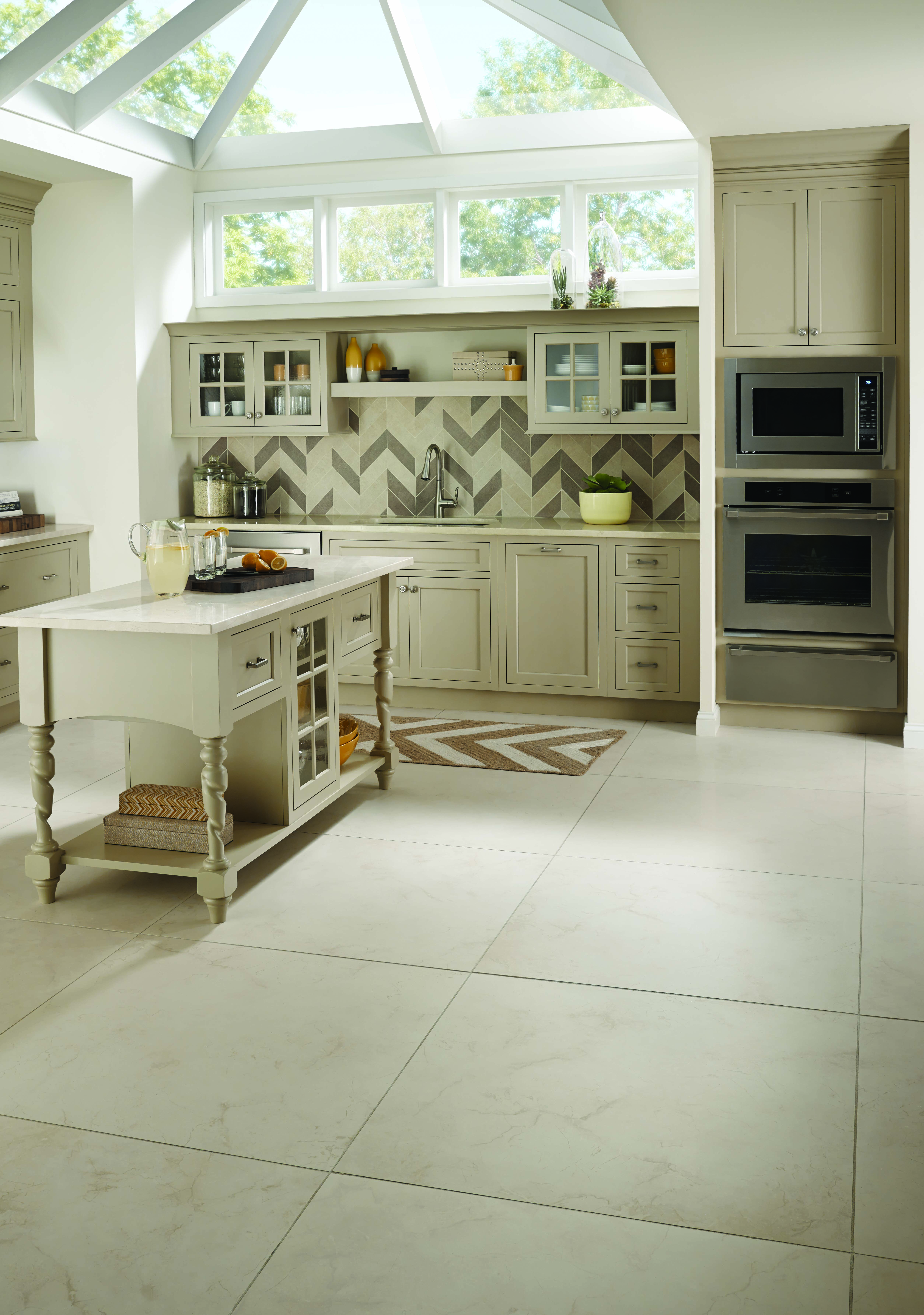 Laminam By Crossvilleu0027s Technologically Advanced, Aesthetically Innovative  Tile Panels, Available In Thicknesses Of 3