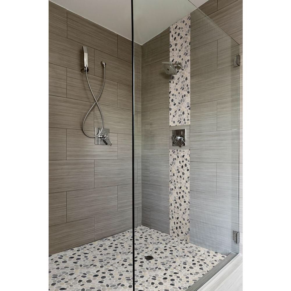 Pin by Diana Ress on Home Remodel | Pinterest | Porcelain tile, Wall ...