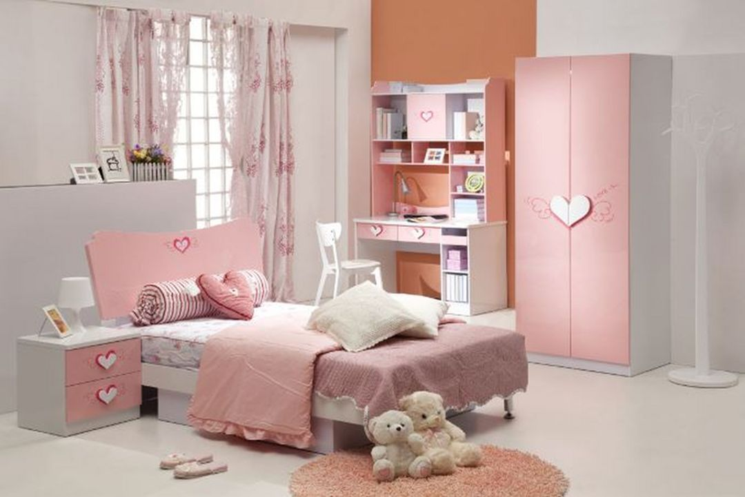 15 girly bedroom designs inspiration trend 2019 teracee on unique contemporary bedroom design ideas for more inspiration id=70927