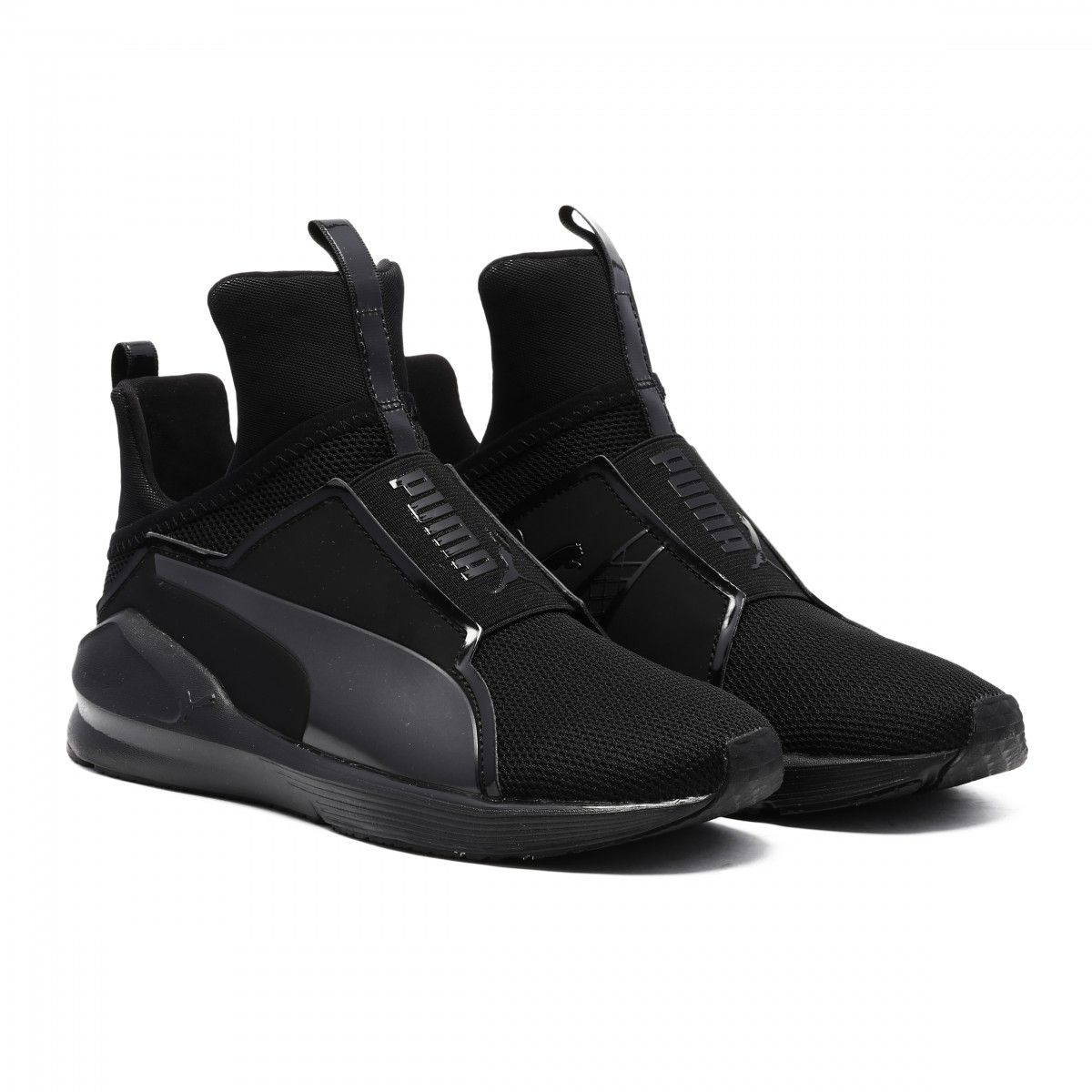 Black Puma Fierce Y ShoesRopa Deportivos Zapatos 3R45LAj