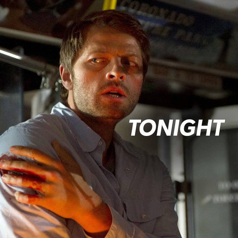 Supernatural Series Finale - Jensen Ackles, - One News