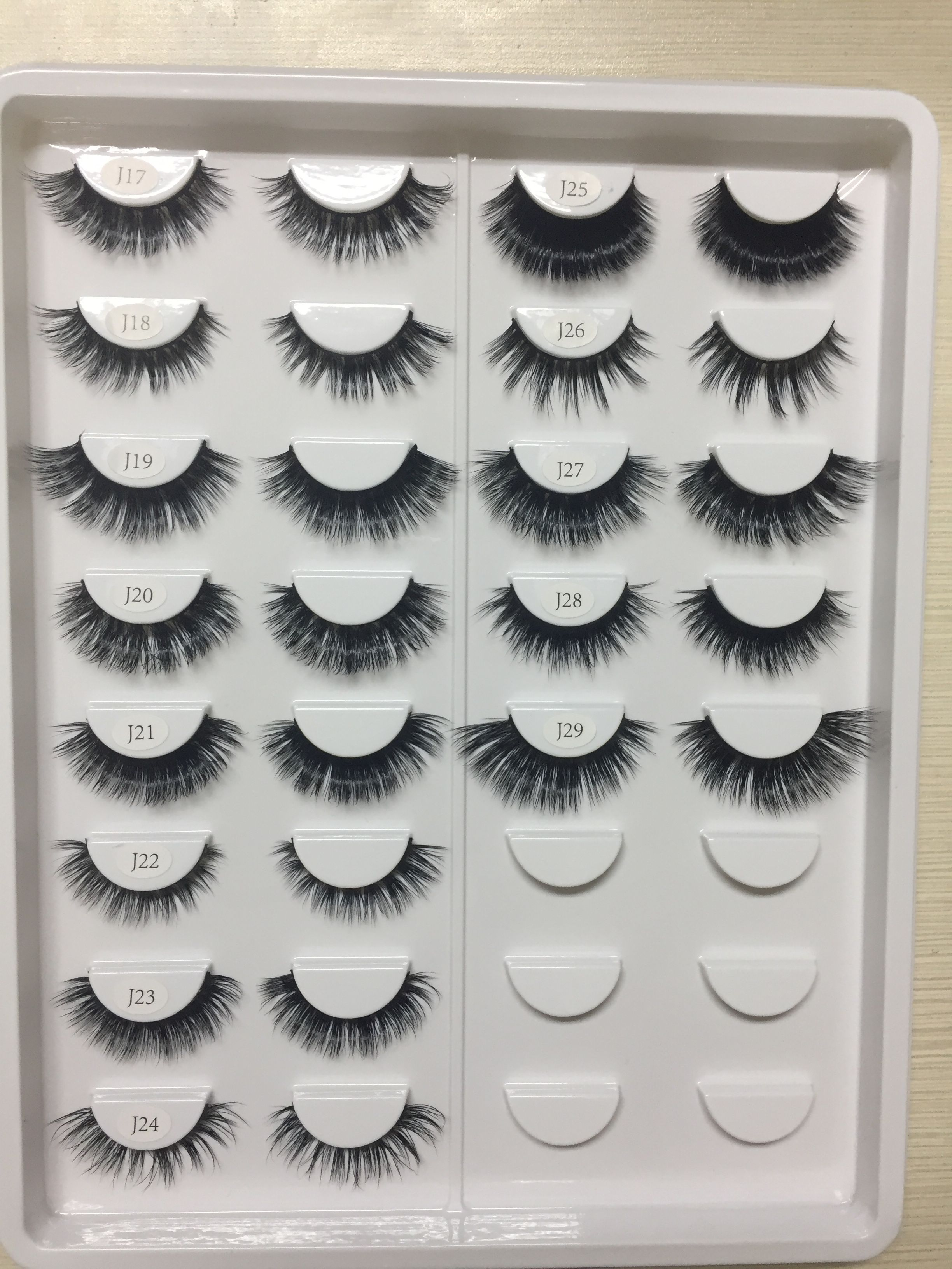 This is very cheaper 3D mink eyelashes | Lashes makeup ...